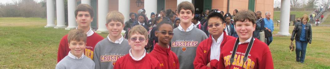 7th grade header