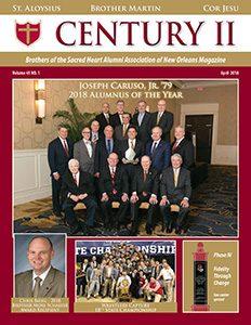 Century II April 2018 Cover