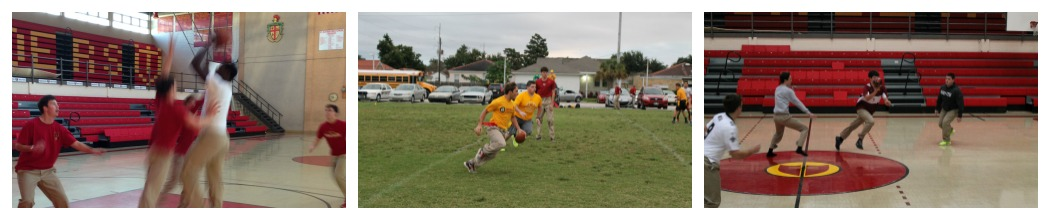 Intramural Header