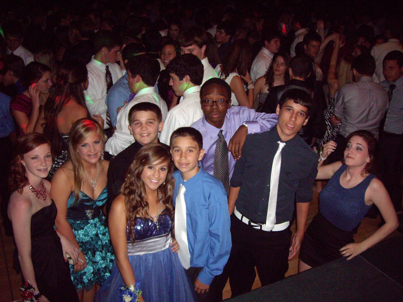 homecoming dance brother martin high school