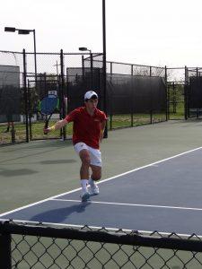 Brother Martin Tennis 247