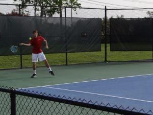 Brother Martin Tennis 261