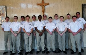 Class of 2018 Eagle Scouts 2