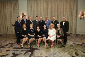 President's Dinner Committee