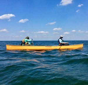 Alumni Canoe Trip 2