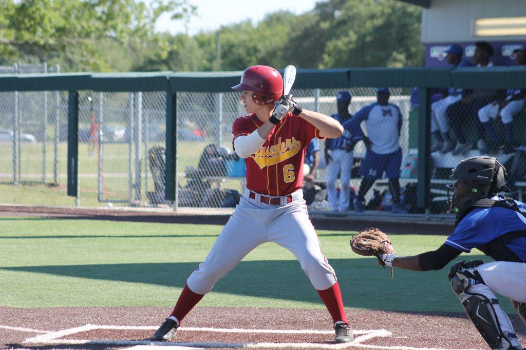 Brady Faust - Baseball