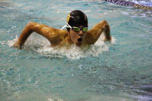 Swimming 17-18