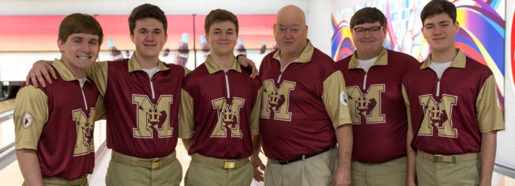 Senior Bowlers