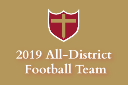 All District Football