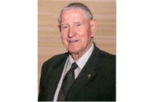 Bro. Lee Barker Image