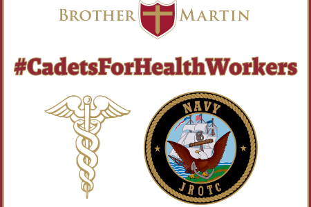 Cadets for Health Workers2