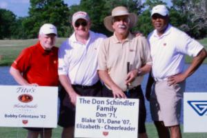Golf Tournament 300 x 200