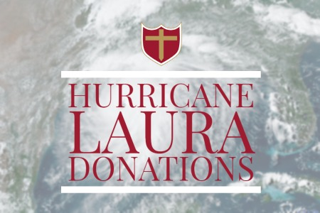 Hurricane Laura Collection