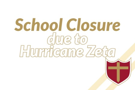 School Closure - Hurricane Zeta