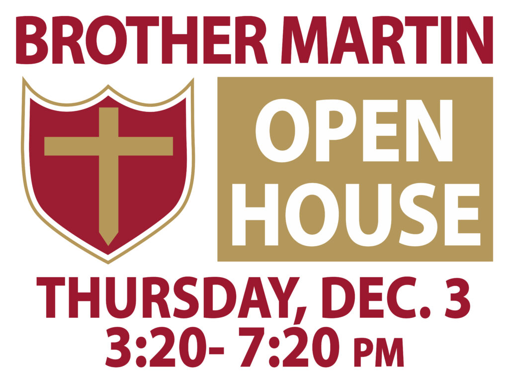 2020 Open House Yard Sign-new time