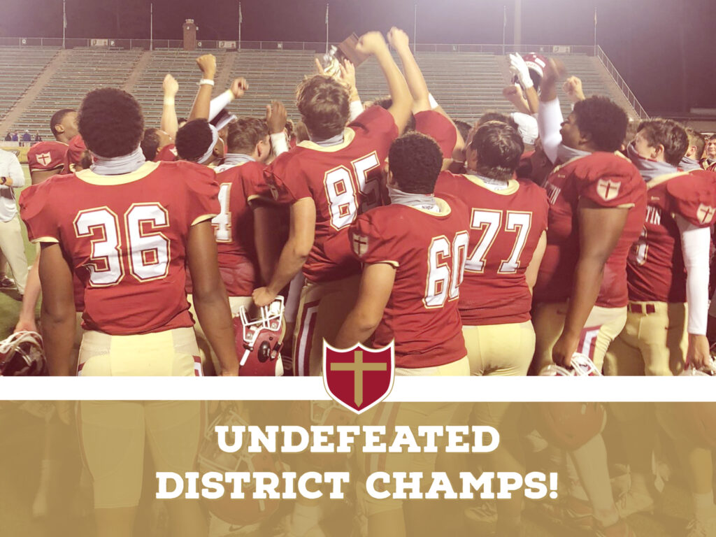 District champions