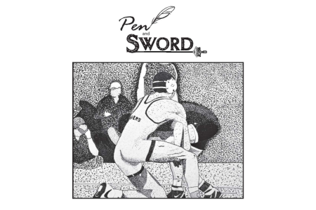 Pen and Sword 450 x 300