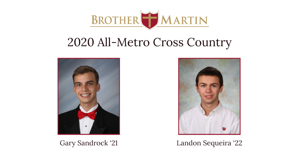 All Metro Cross Country