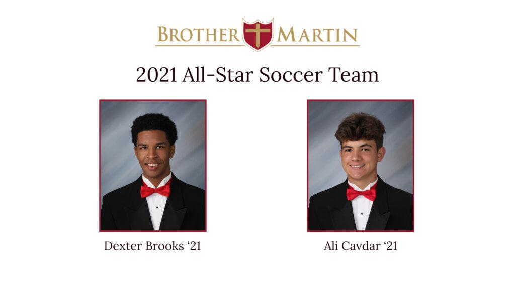 Soccer All-Star Team