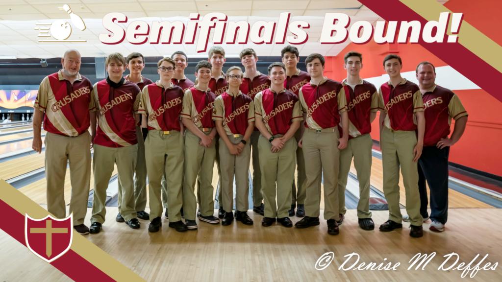Bowling - Advance to Semis