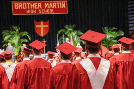 2021 Graduation 450 x 300