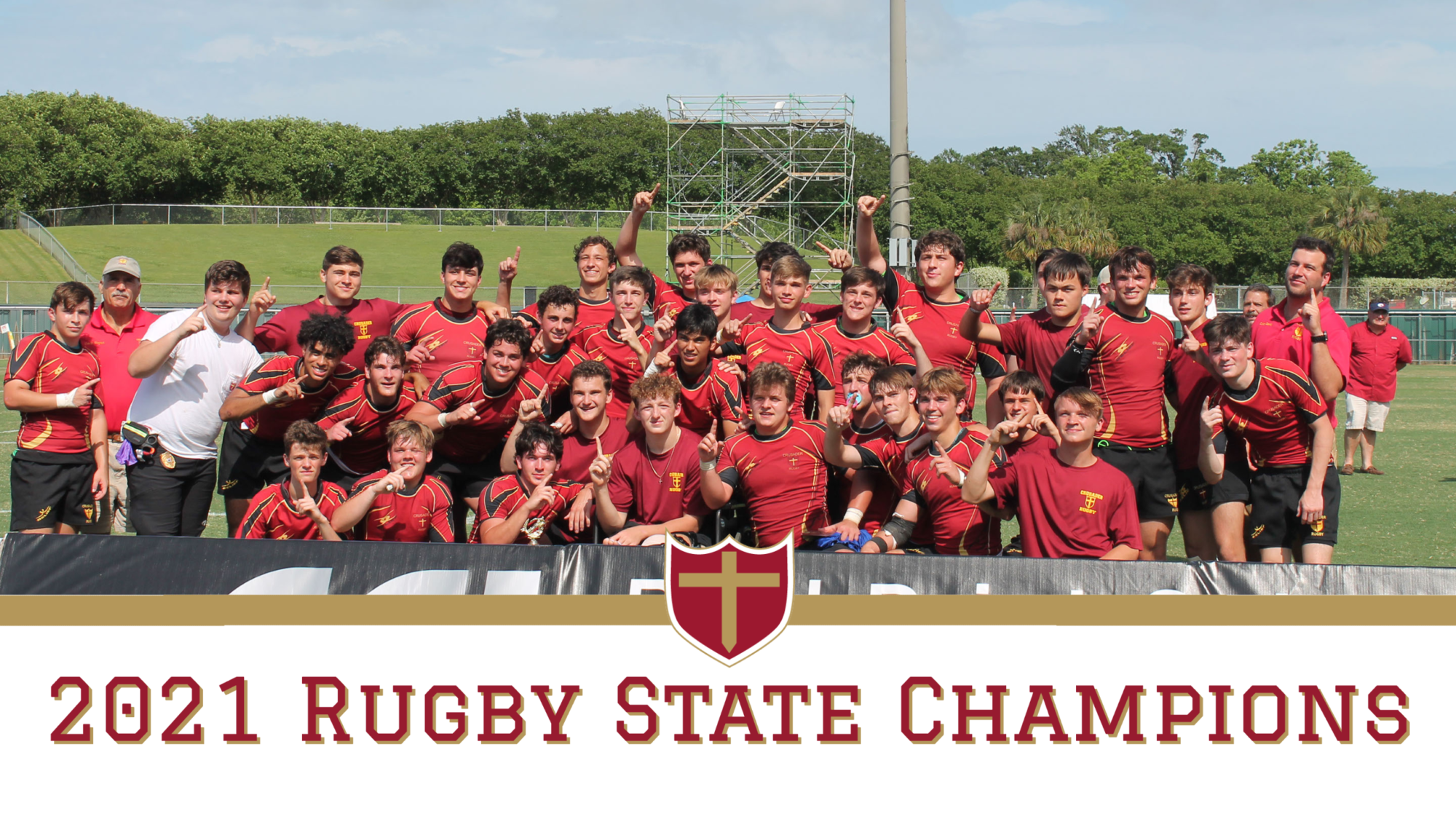 2021 Rugby State Champions