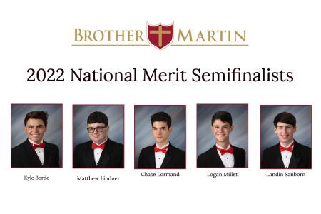2021 National Merit Finalists Web Header