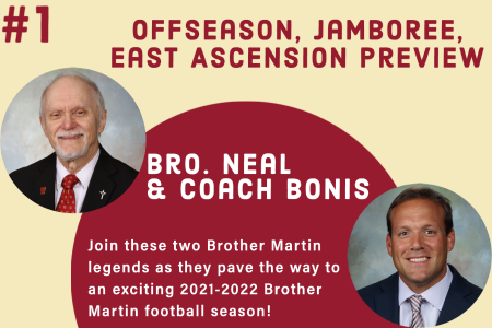 Brother Neal Coach Bonis Chat Featured Image