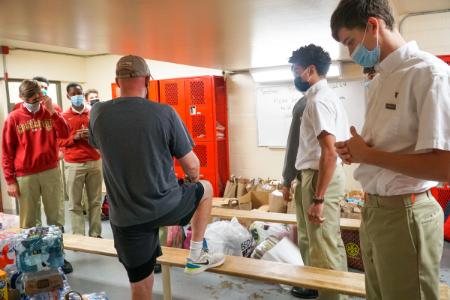 Hurricane Ida Relief Biehl Featured Image