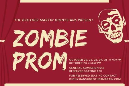 Zombie Prom Twitter (450 x 300 px)